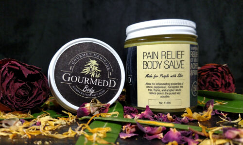 Pain Relief 1
