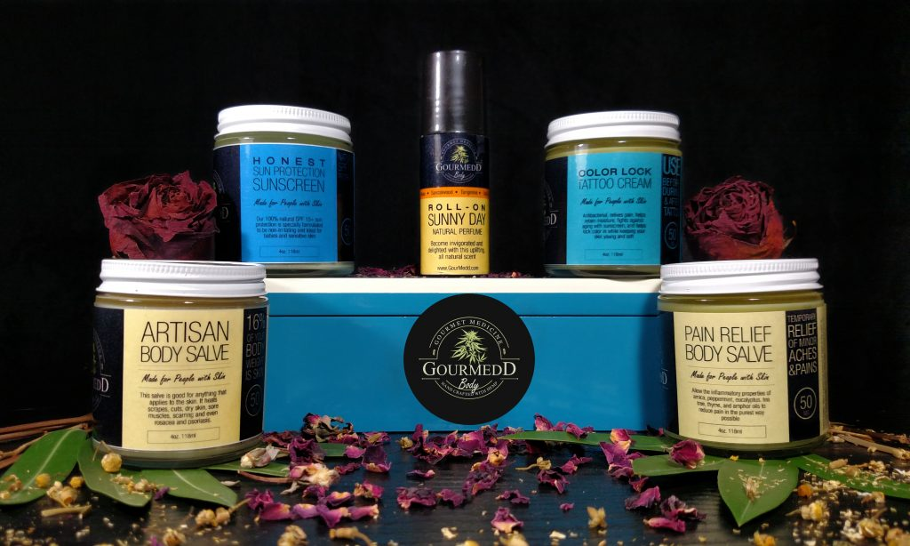 all products skin care